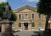 wesley museuum